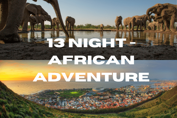 13 night - African Adventure (1)